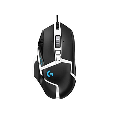 Logitech-brand-gaming-mouse-G502